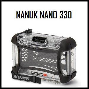 nanuk nano 330