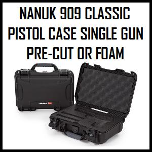 nanuk 909