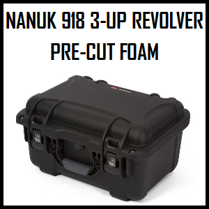 nanuk 918