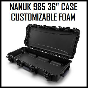 nanuk 985