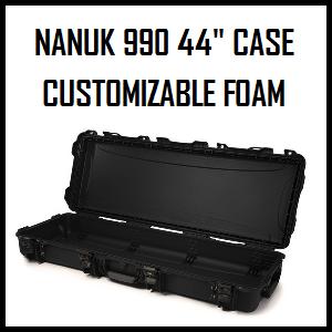nanuk 990