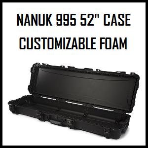 nanuk 995